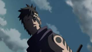 Boruto Naruto Next Generations épisode 1 VOSTFR Extrait Boruto VS Kawaki