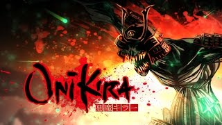 Onikira - Demon Killer Gameplay Samurai Game