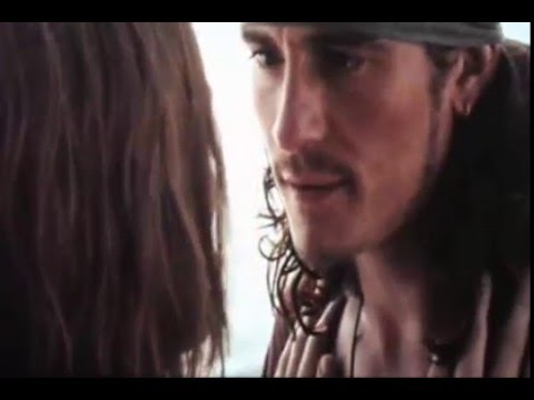 Beautiful Miracles Trailer - POTC Fanfic