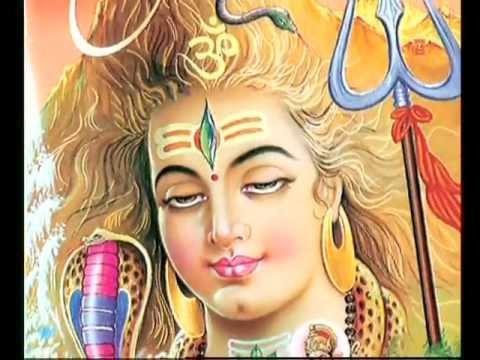 Baba Bhooteshwar Bholenath [Full Song] - Shiv Manas Pooja