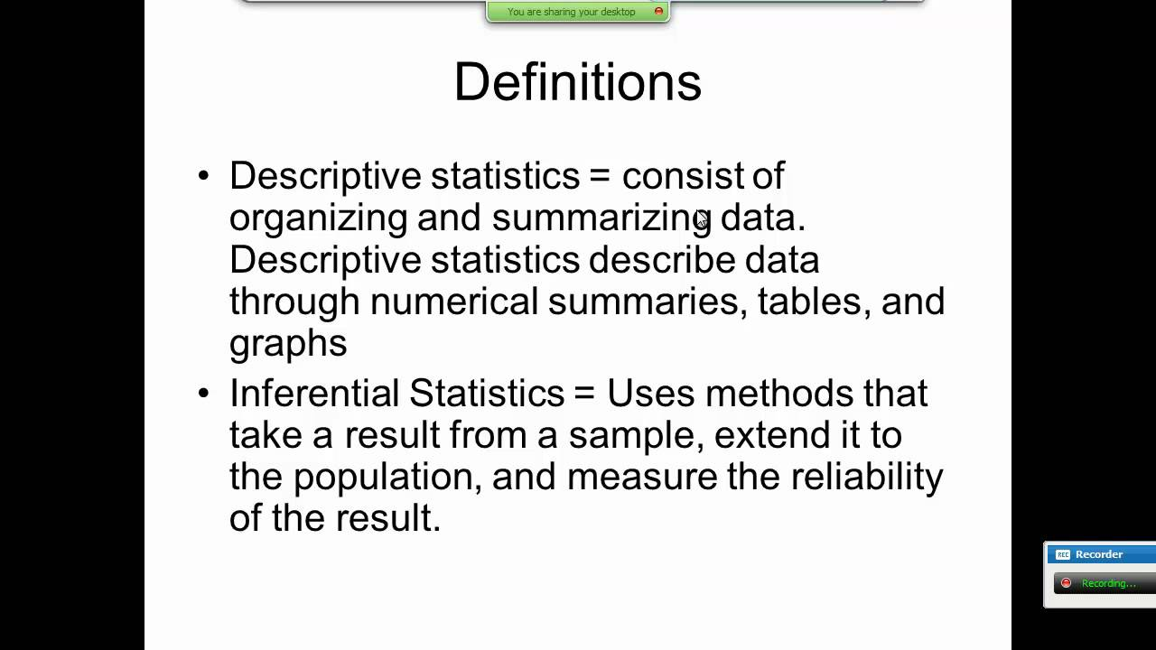 Elementary Statistics: Introduction to the Practice of Statistics ...