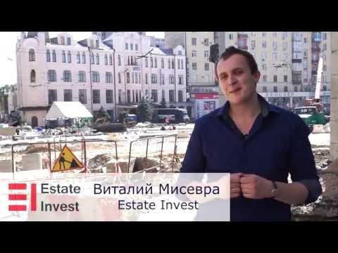 История возникновения и развития Павловской Площади от Estate Invest.