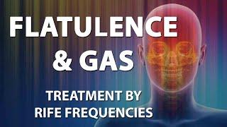 Flatulence & Gas - RIFE Frequencies Treatment - Energy & Quantum Medicine with Bioresonance