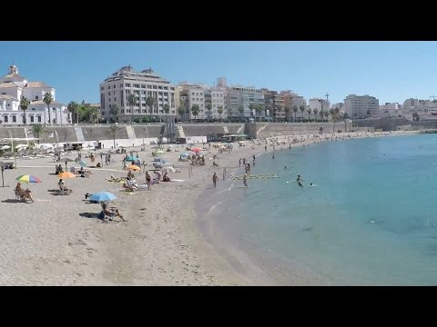 Playa de la Ribera de Ceuta - www.conoceceuta.com