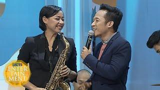 Video Denny rayu pemain Saxophone Bianca panas [BTB] [21 Okt 2015] download MP3, 3GP, MP4, WEBM, AVI, FLV Agustus 2018