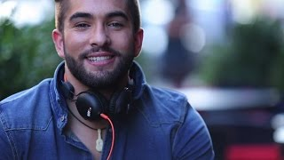 Kendji Girac - Andalouse 1 Hour Version