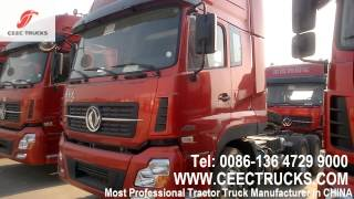 How can consumers find BEST 6*4 tractor truck manufacturer in China?