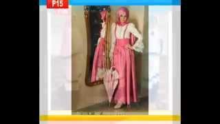 Salinan Baju Muslim # Baju Muslim Wanita # Baju Muslim Murah,