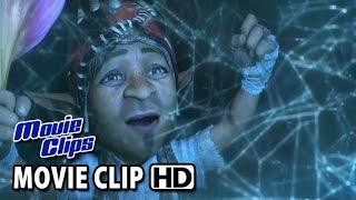 Strange Magic Movie CLIP 'Sugar Plum Fairy' (2015) HD