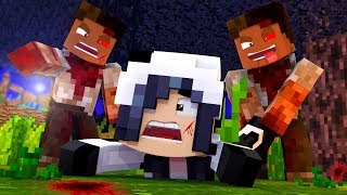 HAPPY ENDING? | ZOMBIE APOCALYPSE | MINECRAFT ROLEPLAY S1 MOVIE