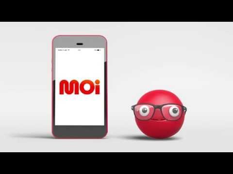 Tämä on Moi | Moimobiili.fi