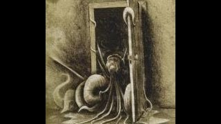 Cryptids and Monsters:  The Nameless Thing of Berkeley Square