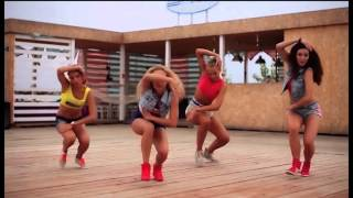 Sean Paul - Want Dem All ft. Konshens / Choreography by DHQ Fraules