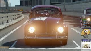 Gran Turismo Sport, TrackMania Turbo [11/29/18]