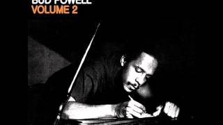 Bud Powell - Collard Greens and Black Eyed Peas [Alternate Take]