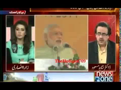 Pakistan scared of India defense budget: Pakistani media