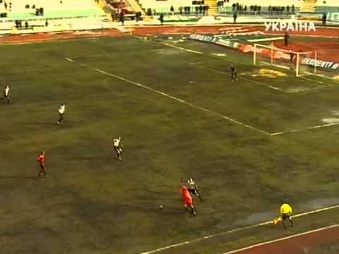 Футбольный Уик-Энд от 06.03.11 - вот это поляна!