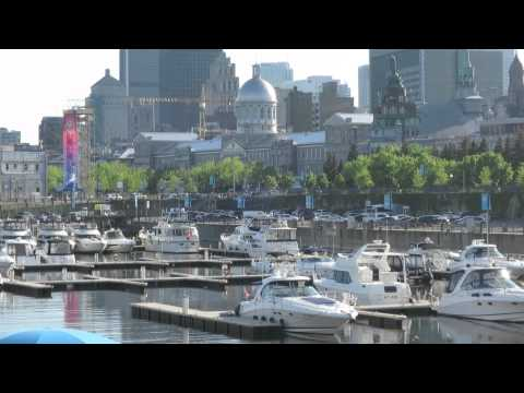 The Old Port Beach (3) behind Marché Bon Secours at the Montreal Salsa Convention on May 17th 2015
