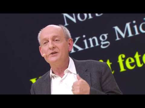 How AI might make us better people | Stuart Russell | HT Summit 2017
