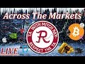 BITCOIN and Stocks LIVE : Equities, Metals, Oil DUMPING Ep. 956 Crypto Technical Analysis