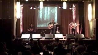 Jason White -- At The Alibi