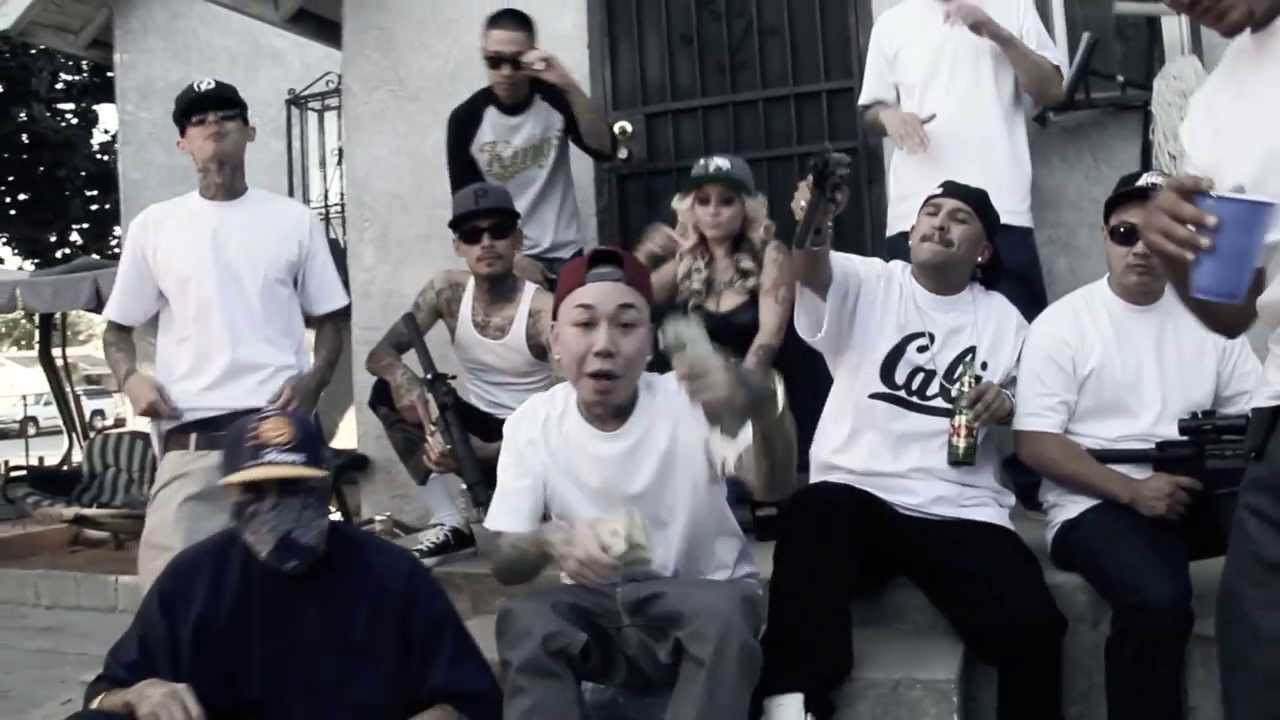 stockton in Asian gangs