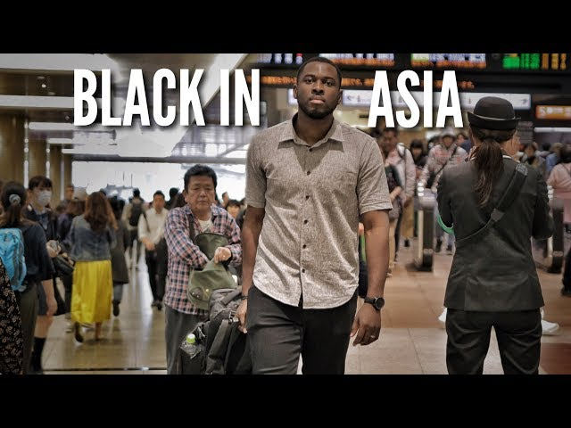 The SHOCKING Reason Black People Are Moving to Asia   Documentary [2019]