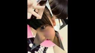 AKB48 Team4の三銃士。 これを見たら誰もが こじまこ、みきちゃん、なぁ...
