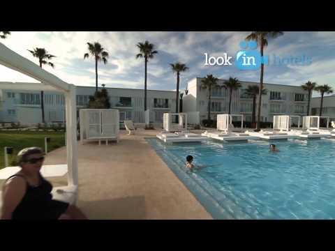 So White Boutique Suites 5* (Соу Вайт Бутик Сьютс) - Ayia Napa, Cyprus (Айя-Напа, Кипр)