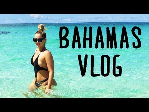 Bahamas Vlog- Chrisspy