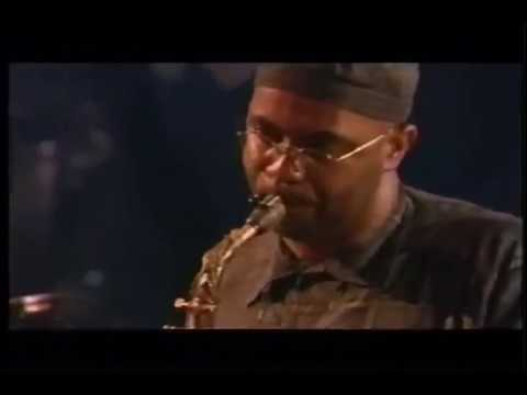 Kenny Garrett   Sing A Song of Song