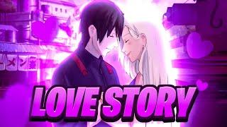 How Did Ino and Sai Fall In Love?