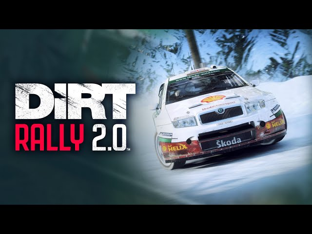 DiRT Rally 2.0 | Season One | Stage Two [UK]