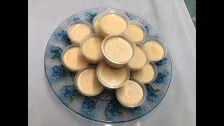 Cách làm Bánh Flan Đặc Biệt 2020 - Làm vạn người mê - Ẩm Thực Đức Tâm