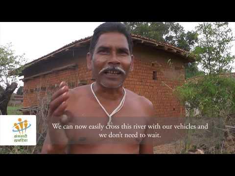 Participatory video: Bridging a gap