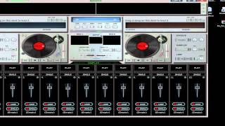 Видео урок по программе Virtuаl DJ