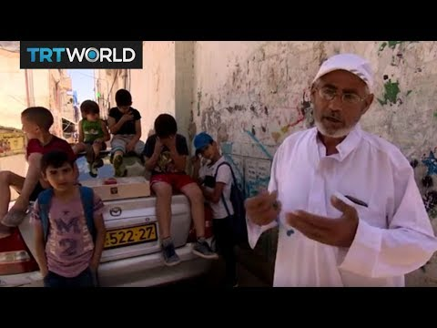 Palestine: 50 Years of Occupation: Refugees remember their ancestral homes