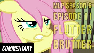 "[Blind Commentary] My Little Pony: FiM Season 6 Episode 11 - ""…"