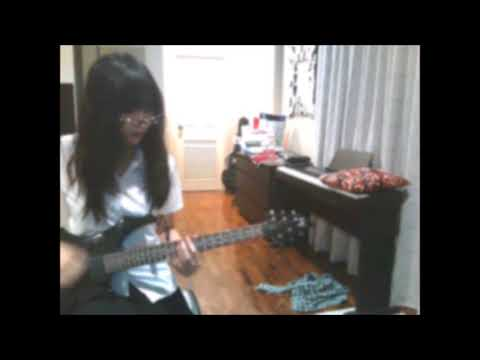 Citrus OP Azalea - Guitar Cover