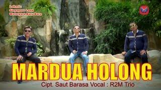 R2M Trio Mardua Holong Lagu Batak Terpopuler.mp3