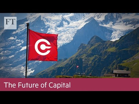 Why is Switzerland so keen on cryptocurrencies?