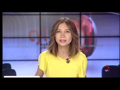 Titulares de las Noticias Castilla y León 20.30h (21/09/2017)