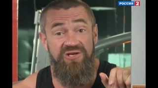 Сергей Бадюк и Андрей Маланичев • 1 часть передачи