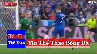 Tin Thể Thao 24H Hôm Nay (7h - 9/9): Man Utd và Chelsea Bạo Chi 84tr Bảng Cho Griezmann