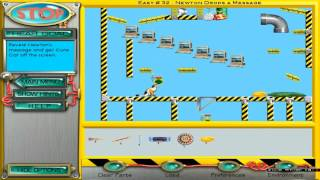 return of the incredible machine contraptions easy 32