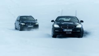 BMW xDrive Moutain Challenge - Kaymer vs. Spengler