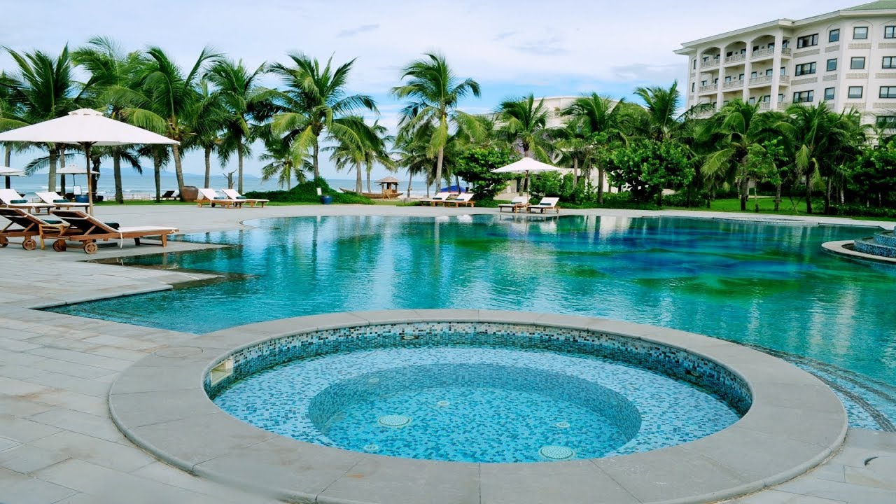 Olalani Resort Đà Nẵng