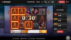 Stream casino up from 12 eur. Betchan