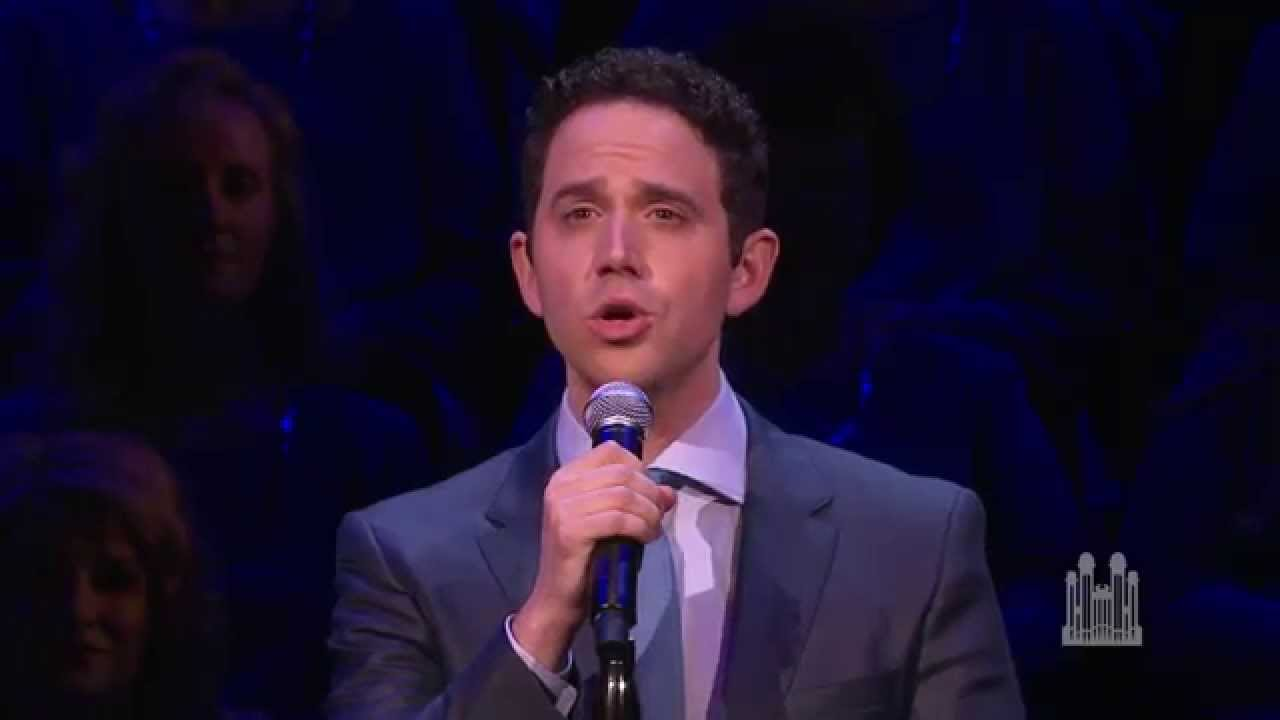 santino fontana let it go