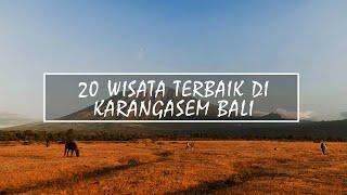Download lagu 20 WISATA TERBAIK DI KARANGASEM BALI - 20 BEST HOLIDAY DESTINATION IN KARANGASEM BALI